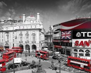 London-Piccadilly Circus