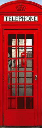 London-Telephonebox