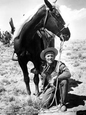 Lonely Are The Brave, Kirk Douglas, 1962
