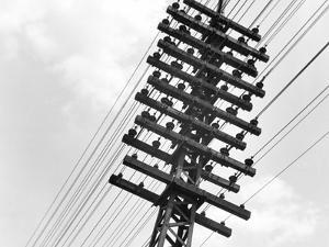 Long Island Railroad Communication Lines