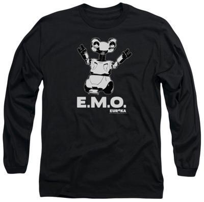 Long Sleeve: Eureka - Emo