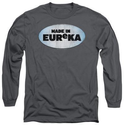 Long Sleeve: Eureka - Made In Eureka