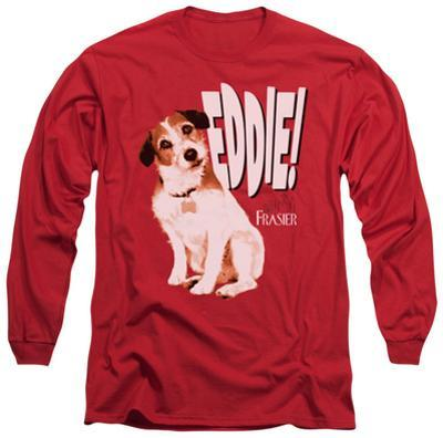 Long Sleeve: Frasier - Eddie