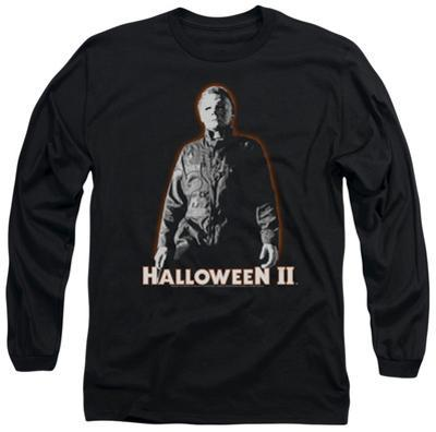 Long Sleeve: Halloween II - Michael Myers