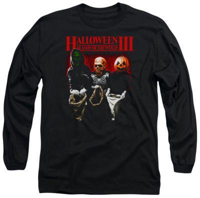 Long Sleeve: Halloween II - Trick or Treat