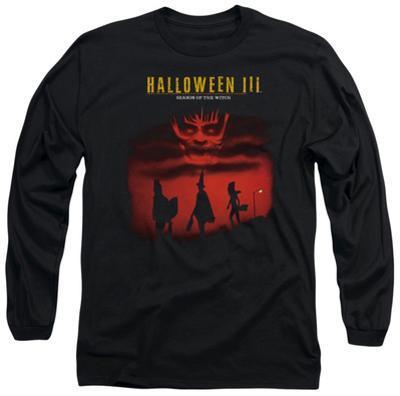 Long Sleeve: Halloween III - Season Of The Witch