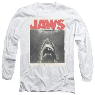 Long Sleeve: Jaws - Classic Fear