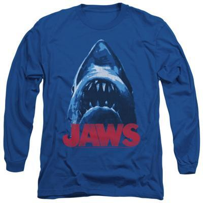 Long Sleeve: Jaws - From Below