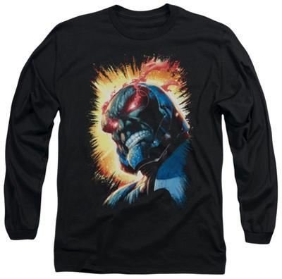 Long Sleeve: Justice League - Darkseid Is