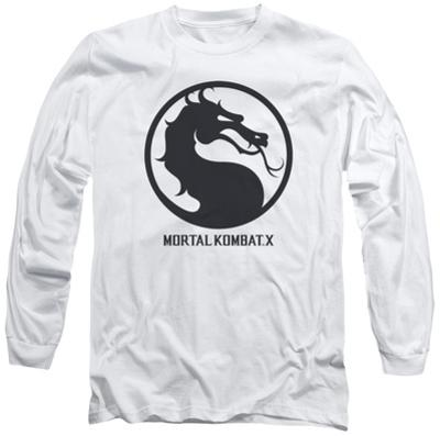 Long Sleeve: Mortal Kombat X - Seal