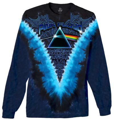 Long Sleeve: Pink Floyd - Dark Side Of The Moon