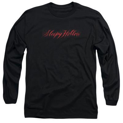 Long Sleeve: Sleepy Hollow - Logo