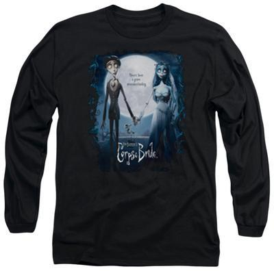 Long Sleeve: The Corpse Bride - Poster