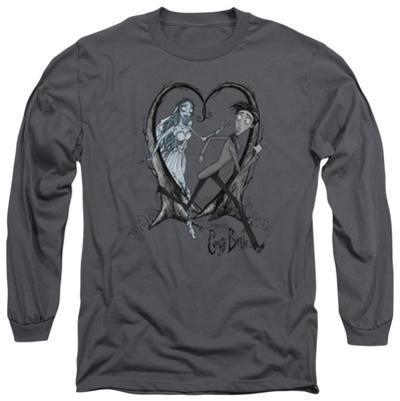 Long Sleeve: The Corpse Bride - Runaway Groom