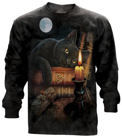 Long Sleeve: The Witching Hour