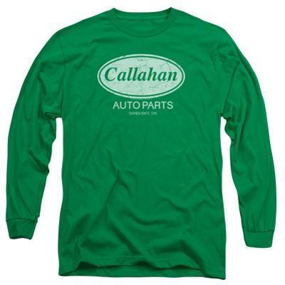 Long Sleeve: Tommy Boy - Callahan Auto