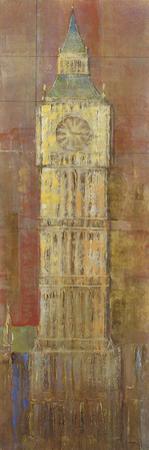Big Ben by Longo