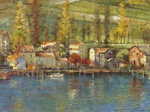 Champlain by Longo
