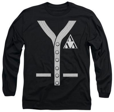Longsleeve: Revenge Of The Nerds - Tri Lambda Sweater