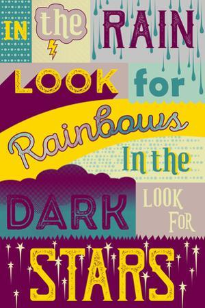 Look For Rainbows