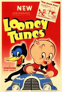 Looney Tunes, 1940