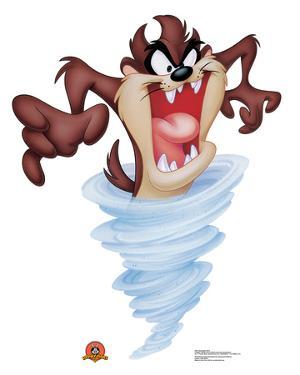Looney Tunes - Tasmanian Devil