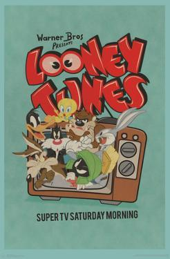 LOONEY TUNES - TV