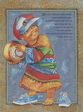 Boy Dress-Up by Lopez