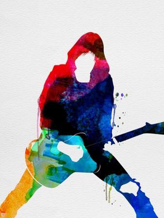 Johnny Watercolor