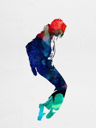 Michael Watercolor