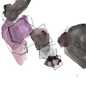 Liquid Stone 2 by Lora Gold