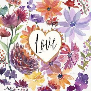 Love Garden by Lora Gold