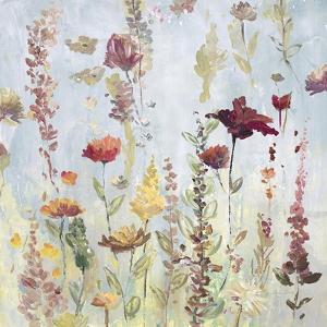 Rain Shower Garden by Lora Gold