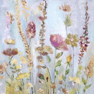 Raindrop Garden by Lora Gold