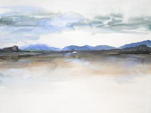 Stillness by Lora Gold