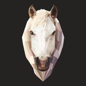Horse by Lora Kroll
