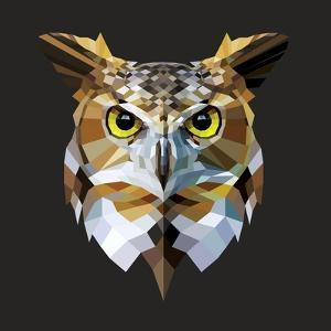 Owl by Lora Kroll