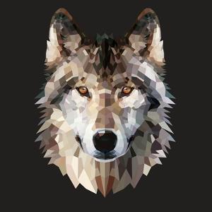 Woof by Lora Kroll