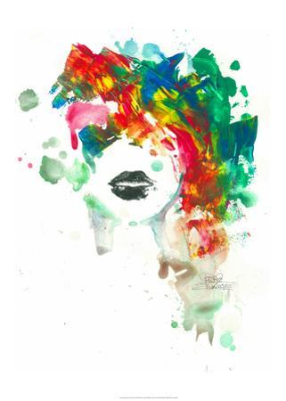 Black Lips by Lora Zombie