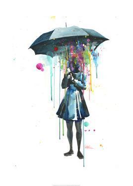 Rainy by Lora Zombie