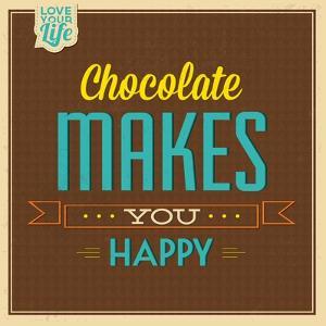 Chocolate by Lorand Okos