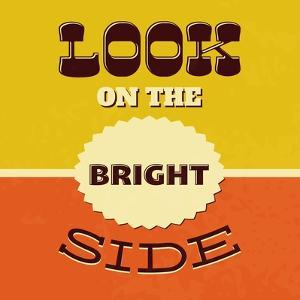Look on the Bright Side by Lorand Okos