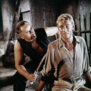 Lord Jim by Richard Brooks with Eli Wallach and Peter O'Toole, 1965 (photo)