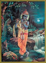 Affordable Krishna Posters for sale at AllPosters com