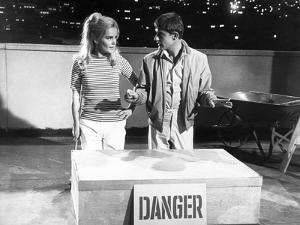 Lord Love A Duck, Tuesday Weld, Roddy McDowall, 1966