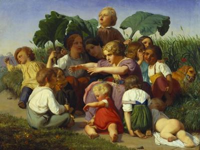 The Story Teller, 1843