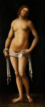 Venus by Lorenzo Costa