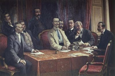 Founders of Fiat