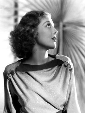 Loretta Young, 1930s