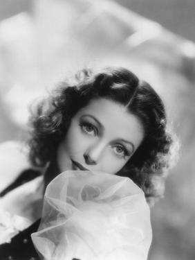 Loretta Young, 1941